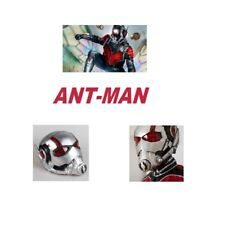 Ant-Man Helmet Movie Ant Man Cosplay Mask Adult 1:1 Mask  Resin  Prop Replica