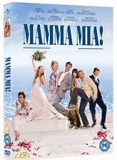 PELICULA DVD MAMMA MIA PRECINTADA