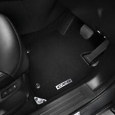 Mazda CX-9 Model TC Accessory Carpet Floor Mats TC11ACFMF
