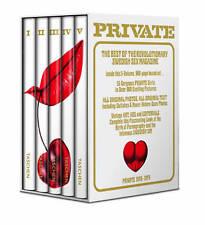 The Private Collection 1970-1979 Taschen (hardback, 2009) Berth Milton, Hanson