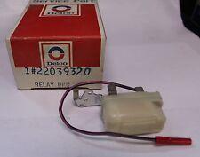 NOS Delco 22039320 Windshield Wiper Pulse Relay 1976 1985 Corvette Cutlass (426)