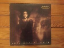 This Mortal Coil - It'll End In Tears 1984 Atco 90269-1 Promo VG+/NM-