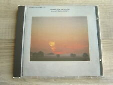 ecm jazz CD fusion80s shakti *1ST PRESS* JAN GARBAREK SHANKAR Song For Everyone