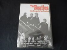 Beatles From Liverpool to San Francisco - New DVD