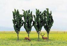 Gaugemaster GM186 Tree Set - Poplar SET OF THREE