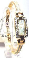 Elgin Ladies Gold-tone Dress Watch, EG365