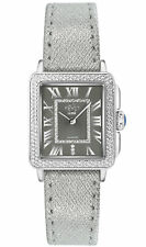 Gv2 By Gevril Women's Padova 12301 Swiss Quartz Diamond Limited Edition Watch