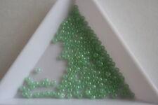 CEYLAN Peridot Toho seed beads. Size 11 2 mm. 600 Beads approx. #7577