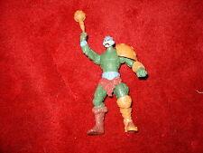 MAN AT ARMS  HeMan MOTU action figure Masters of the Universe Mattel
