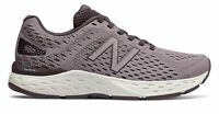 New Balance Women's 680V6 Shoes Purple