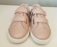 New NEXT Girls Pink Trainers, Size 12