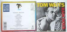Tom Waits-Rain Dogs-CD