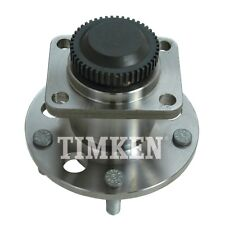 Wheel Bearing and Hub Assembly-RWD Front Timken fits 1984 Chevrolet Corvette