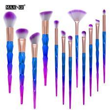 12pcs Multicolor Maquillaje Base Colorete Sombra De Ojos ENCANTADOR DC es