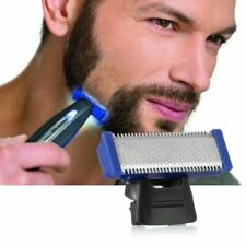 Rechargeable Trims Shaver Micro Touch Electric Razor