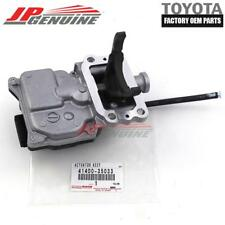 GENUINE TOYOTA OEM FRONT 4WD DIFFERENTIAL VACUUM ACTUATOR SOLENOID 41400-35034