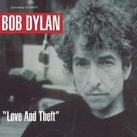 Dylan Bob - Love And Theft