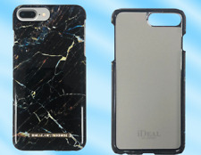 Genuine iDeal Of Sweden Hard Case Port Laurent Marble For iPhone 7 Plus & 8 Plus