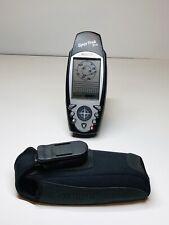 Magellan SporTrak Pro Handheld Gps Lightweight Fishing Hunting Camping Tested