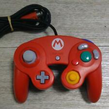 Club Nintendo GameCube Controller Red x Blue Mario Ver. Limited Not for sale