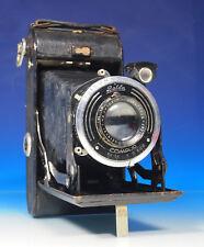 Balda compur roll cámara de vídeo cámara Camera roll película analógica vintage - (43716)
