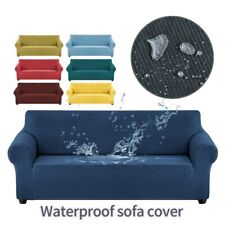 Stretch Sofa Covers Standard Sofa Slipcovers Settee Furniture Covers Jacquard