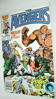MARVEL 1986 DEC THE AVENGERS #274 HERCULES' LAST STAND!
