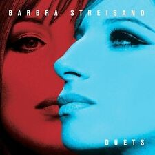 Duets by Barbra Streisand (CD, Nov-2002, Sony Music Distribution (USA))