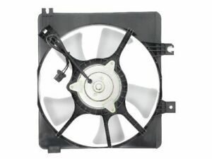 For 1998-1999 Mazda 626 A/C Condenser Fan Assembly Dorman 94611FY 2.0L 4 Cyl