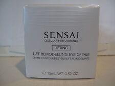 KANEBO SENSAI LIFTING - LIFT REMODELLING EYE CREAM - 15ml