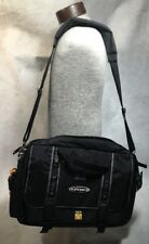 OGIO Sport Laptop Work Messenger Bag Cyber Friendly Design Shoulder Strap Amgen