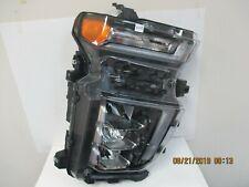 2020 Chevy Silverado 2500 3500 HD RH HID Headlight OEM 84738619