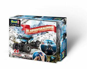 Revell Control - Adventskalender RC Crawler 2020