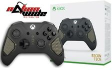 Microsoft Xbox One / Xbox One S Wireless Controller - Recon Tech Special Edition