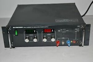 BK PRECISION 1790 HIGH CURRENT DC REGULATED POWER SUPPLY   (LB22)
