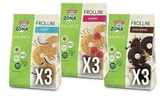 EnerZona Frollini 40-30-30 al Cacao - 250g