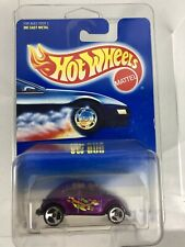 HOT WHEELS  BLUE CARD COLLECTOR # 171   VW  BUG