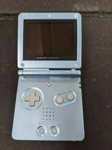 Gameboy Advance SP AGS-101 As-Is Parts Or Repair ONLY