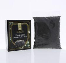 Hemani 100% Natural Nigella Sativa Black Seed Cumin Powder Kalonji 200gm Box