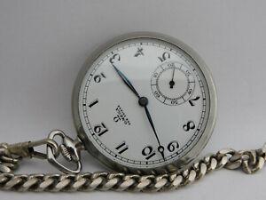 Orologio da tasca  funzionante OMEGA pocket watch working C922