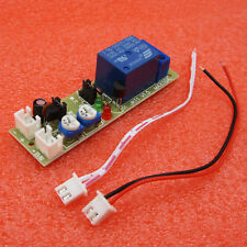 12V DC Infinite Cycle Delay Timing Timer Relay ON OFF Switch Loop Module Trigger