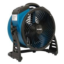 XPOWER P-26AR Professional Axial Air Mover / Carpet Dryer / Floor Fan/ Blower