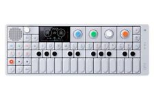 NEW! Teenage Engineering OP-1 Portable Synthesizer. Hard To Find.