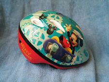 Disney Mickey Mouse on Skateboard Child / Youth Helmet