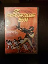 Die phantastische Reise von Richard Fleischer | DVD |