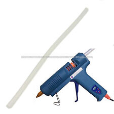 New Practical 7mm*25cm Clear Hot Melt Glue Adhesive Sticks For Heating Glue Gun