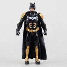 Figuras de acción de superhéroes de cómics PVC de Batman