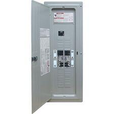 Generac 5449 Genready 200-Amp Generator Automatic Transfer Switch Load Center