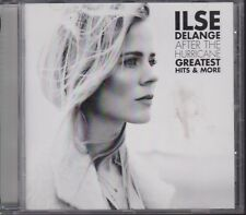 ILSE DELANGE CD After the hurricane Greatest hits & More