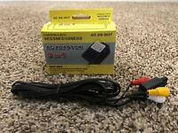 New AC Adapter Power Cord & AV Cable for Super Nintendo SNES System Console